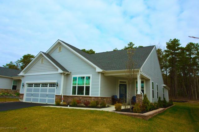 49 Galley Way, Little Egg Harbor, NJ 08087 (MLS #21915334) :: The Dekanski Home Selling Team