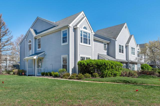274 Sugar Maple Court, Howell, NJ 07731 (MLS #21915654) :: The MEEHAN Group of RE/MAX New Beginnings Realty