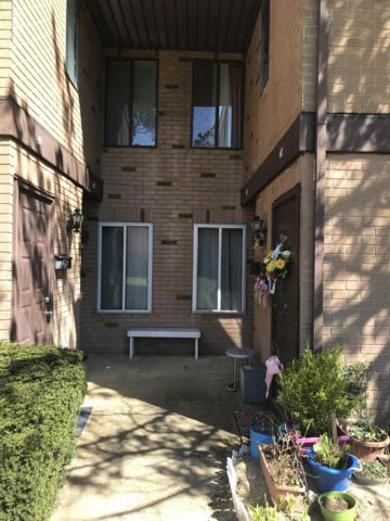 45 Newport Court #248, Brick, NJ 08724 (MLS #21915714) :: The MEEHAN Group of RE/MAX New Beginnings Realty