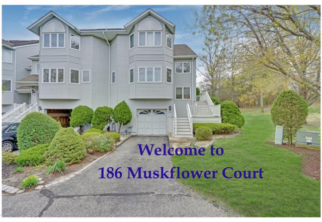186 Muskflower Court 18J6, Toms River, NJ 08753 (MLS #21916468) :: The MEEHAN Group of RE/MAX New Beginnings Realty