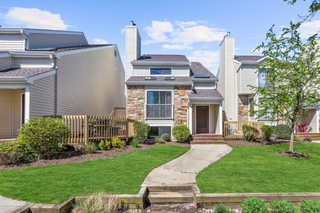 580 Patten Avenue #61, Long Branch, NJ 07740 (MLS #21916495) :: The MEEHAN Group of RE/MAX New Beginnings Realty