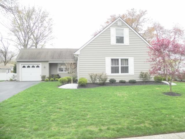 3 Briartwist Lane, Howell, NJ 07731 (#21916531) :: The Force Group, Keller Williams Realty East Monmouth