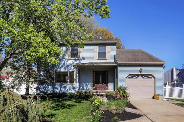 757 Michigan Avenue, Toms River, NJ 08753 (#21917239) :: Daunno Realty Services, LLC