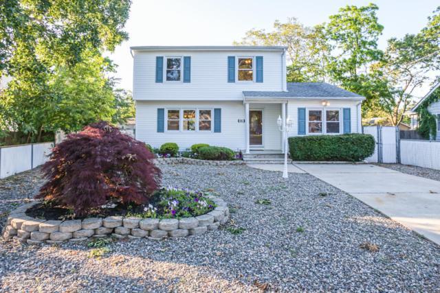 816 Victory Avenue, Brick, NJ 08723 (#21917276) :: Daunno Realty Services, LLC