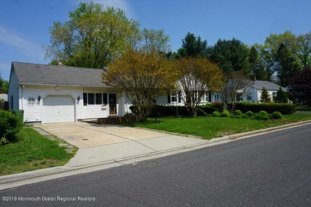 357 Meadowbrook Avenue, Eatontown, NJ 07724 (#21919163) :: The Force Group, Keller Williams Realty East Monmouth