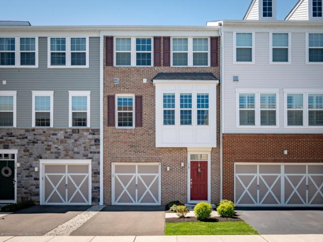 118 Waypoint Drive, Eatontown, NJ 07724 (#21919241) :: The Force Group, Keller Williams Realty East Monmouth