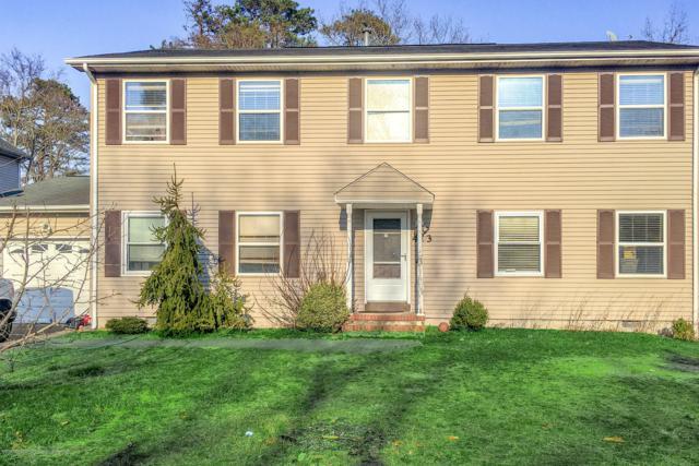 413 Nixon Avenue, Bayville, NJ 08721 (#21919670) :: Daunno Realty Services, LLC