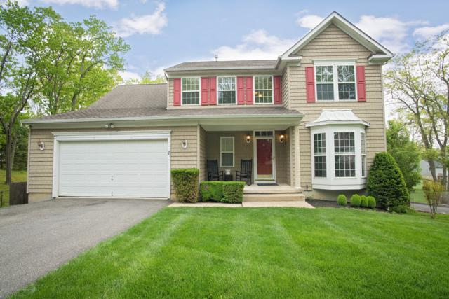 6 Pine Road, Howell, NJ 07731 (MLS #21919700) :: The Dekanski Home Selling Team