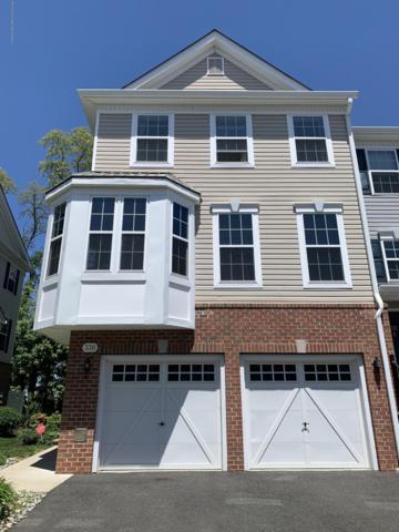 330 Princeton Court, Shrewsbury Boro, NJ 07702 (MLS #21920134) :: The MEEHAN Group of RE/MAX New Beginnings Realty
