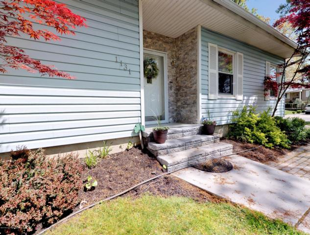 1131 Eugene Drive, Toms River, NJ 08753 (MLS #21920617) :: The MEEHAN Group of RE/MAX New Beginnings Realty