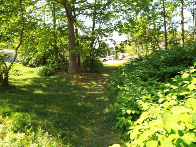 Lot 1 Elizabeth Avenue, Bayville, NJ 08721 (#21921173) :: Daunno Realty Services, LLC