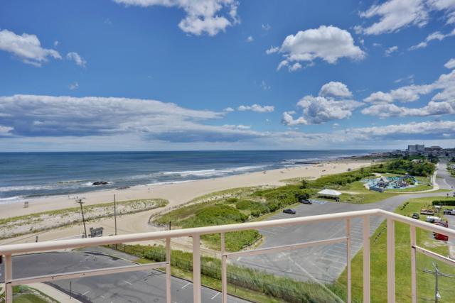 384 Ocean Avenue N Ph4, Long Branch, NJ 07740 (MLS #21921596) :: The MEEHAN Group of RE/MAX New Beginnings Realty