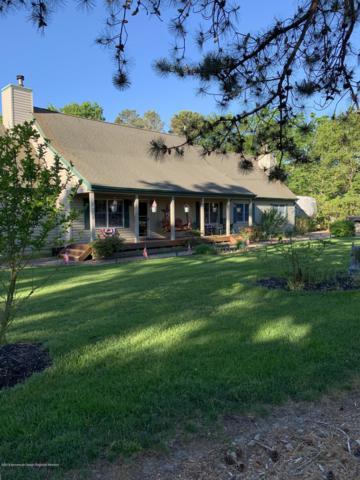 18 Cable Drive, Little Egg Harbor, NJ 08087 (MLS #21922184) :: The Dekanski Home Selling Team
