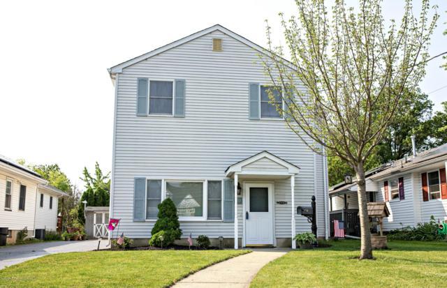 20 Saint Peters Place, Keyport, NJ 07735 (#21922623) :: Daunno Realty Services, LLC