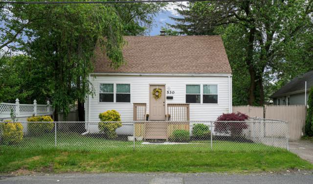 530 Prospect Avenue, Laurence Harbor, NJ 08879 (#21922708) :: Daunno Realty Services, LLC