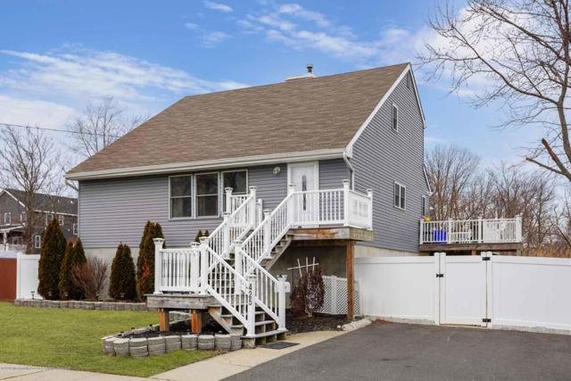 425 Park Avenue, Union Beach, NJ 07735 (MLS #21923283) :: The MEEHAN Group of RE/MAX New Beginnings Realty