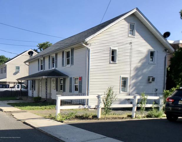 14-16 Kearney Street, Keyport, NJ 07735 (#21923547) :: Daunno Realty Services, LLC