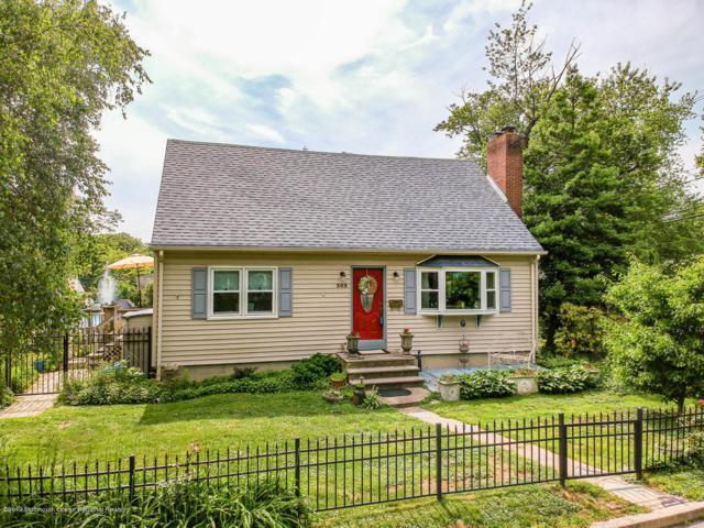 303 Sylvan Way, Keyport, NJ 07735 (#21923789) :: Daunno Realty Services, LLC