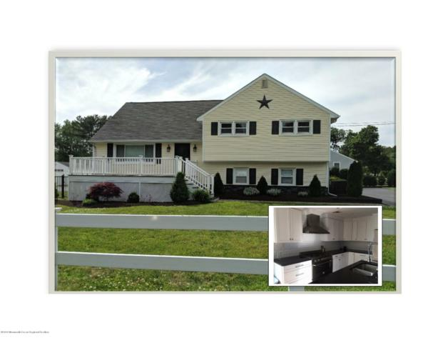 1601 Martin Road, Wall, NJ 07753 (#21923845) :: Daunno Realty Services, LLC