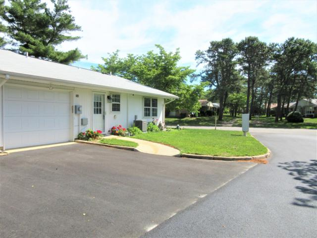 5 Cambridge Circle A, Manchester, NJ 08759 (MLS #21923977) :: The MEEHAN Group of RE/MAX New Beginnings Realty