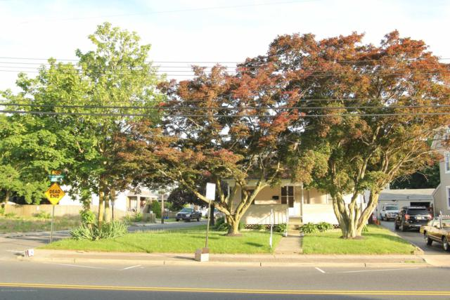 664 Broadway, Long Branch, NJ 07740 (MLS #21923988) :: The MEEHAN Group of RE/MAX New Beginnings Realty
