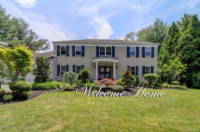 1 Theodore Drive, East Brunswick, NJ 08816 (MLS #21924711) :: The MEEHAN Group of RE/MAX New Beginnings Realty