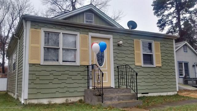 1629 Farragut Avenue, Toms River, NJ 08753 (#21926044) :: Daunno Realty Services, LLC