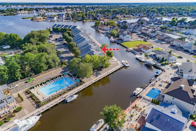 22 Hidden Harbor Drive, Point Pleasant, NJ 08742 (MLS #21927133) :: The MEEHAN Group of RE/MAX New Beginnings Realty