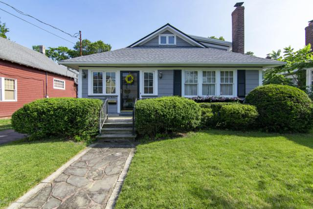 712 Mclean Avenue, Point Pleasant Beach, NJ 08742 (MLS #21927471) :: The Dekanski Home Selling Team