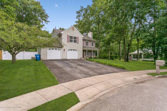 2100 Oak Knoll Drive, Toms River, NJ 08757 (MLS #21927741) :: The MEEHAN Group of RE/MAX New Beginnings Realty