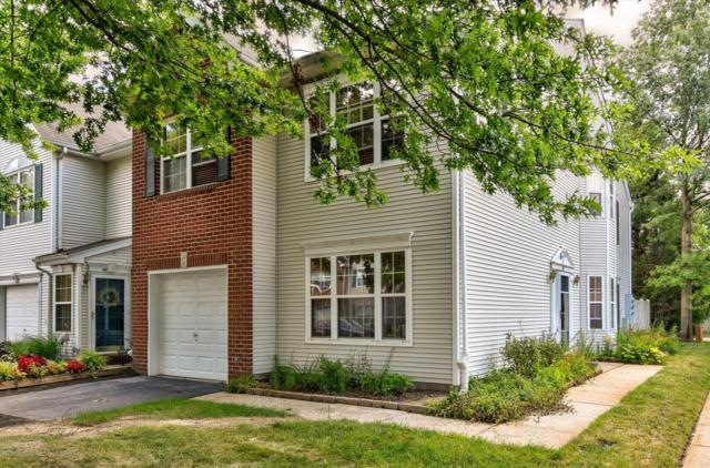 49 Picket Place, Freehold, NJ 07728 (MLS #21927756) :: The MEEHAN Group of RE/MAX New Beginnings Realty