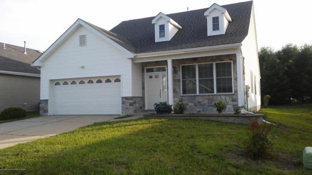 42 Ivy Creek Drive, Little Egg Harbor, NJ 08087 (MLS #21928510) :: The Dekanski Home Selling Team