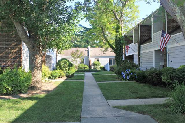 59 Maple Drive, Spring Lake Heights, NJ 07762 (MLS #21928984) :: William Hagan Group