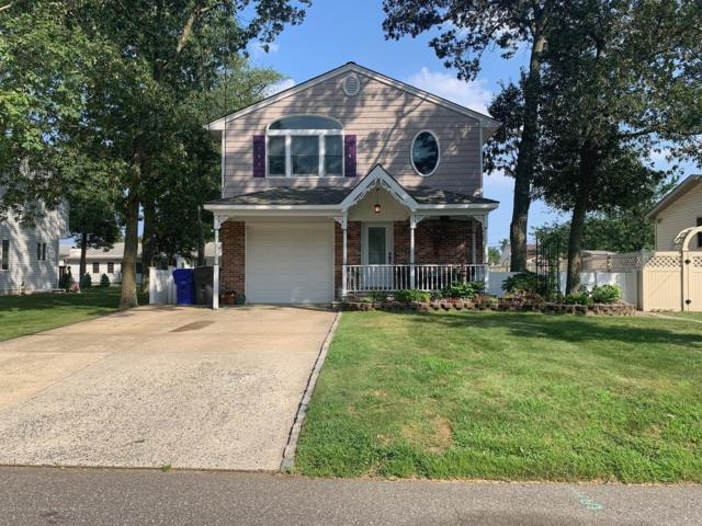 45 Catalina Drive, Brick, NJ 08723 (MLS #21929131) :: The MEEHAN Group of RE/MAX New Beginnings Realty