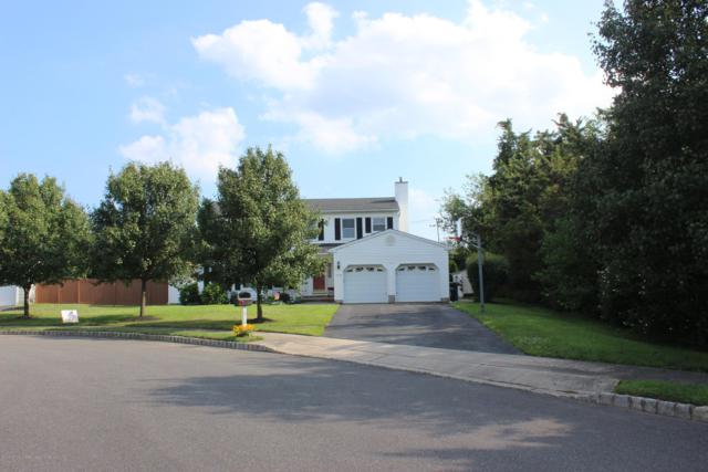 1020 Gregory Terrace, Toms River, NJ 08753 (MLS #21929447) :: The MEEHAN Group of RE/MAX New Beginnings Realty