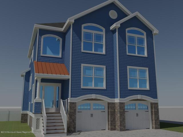 163 Lake Avenue, Island Heights, NJ 08732 (MLS #21929782) :: The MEEHAN Group of RE/MAX New Beginnings Realty