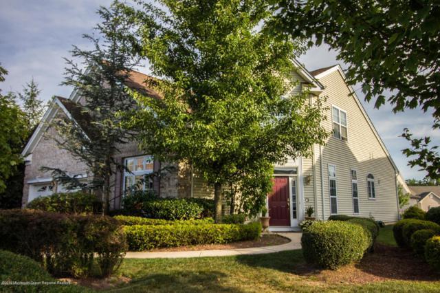 50 Bay Hill Road, Lakewood, NJ 08701 (MLS #21929887) :: The Dekanski Home Selling Team