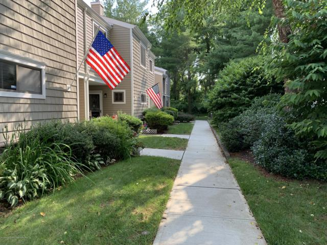 11 Iris Court, Tinton Falls, NJ 07724 (MLS #21929992) :: The MEEHAN Group of RE/MAX New Beginnings Realty