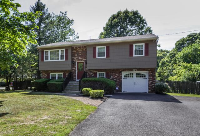 356 Cherry Quay Road, Brick, NJ 08723 (MLS #21930002) :: The MEEHAN Group of RE/MAX New Beginnings Realty
