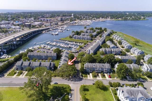 104 Sea Spray, Neptune Township, NJ 07753 (MLS #21930029) :: The Sikora Group