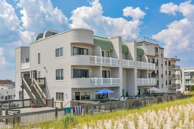 2108 S Ocean Avenue #201, Seaside Park, NJ 08752 (MLS #21931015) :: The MEEHAN Group of RE/MAX New Beginnings Realty