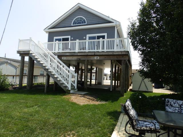 115 E Dory Drive, Little Egg Harbor, NJ 08087 (MLS #21931387) :: The Sikora Group