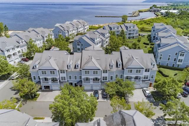 49 Golden Eye Lane, Port Monmouth, NJ 07758 (MLS #21934201) :: William Hagan Group