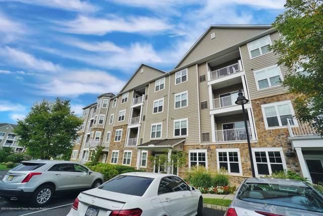 2201 River Road #4205, Point Pleasant, NJ 08742 (MLS #21937027) :: William Hagan Group