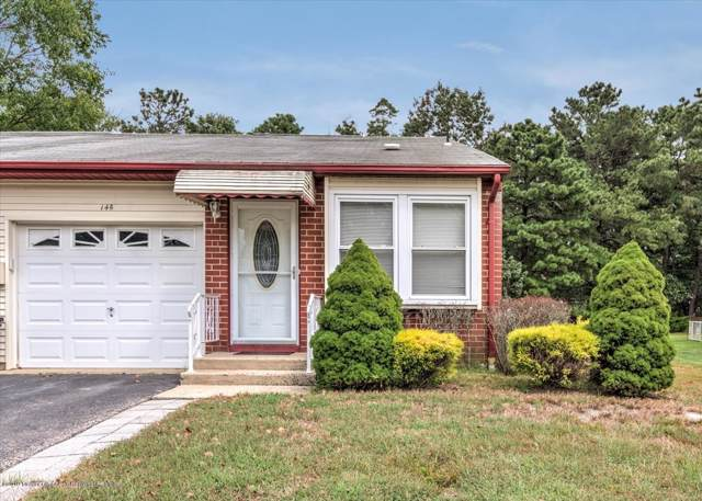 14B Easton Drive, Whiting, NJ 08759 (MLS #21937326) :: The MEEHAN Group of RE/MAX New Beginnings Realty