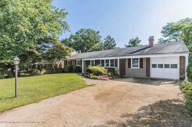 532 Eisenhower Drive, Point Pleasant, NJ 08742 (#21937490) :: Daunno Realty Services, LLC