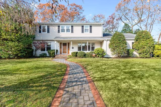 2151 Cottonwood Drive, Sea Girt, NJ 08750 (MLS #21937947) :: The MEEHAN Group of RE/MAX New Beginnings Realty