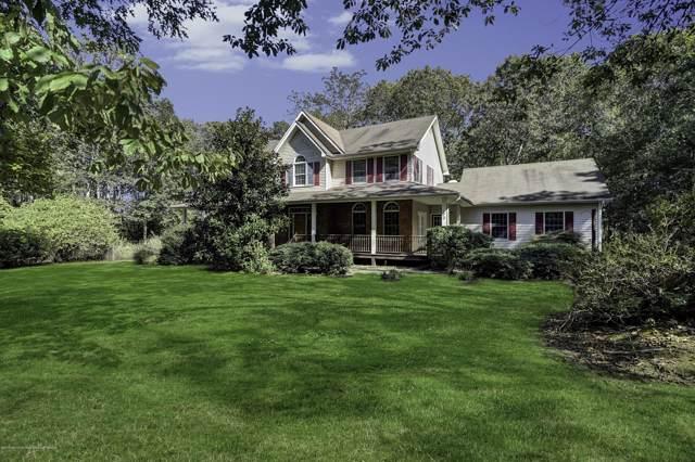 63 Drake Road, Lakewood, NJ 08701 (MLS #21938082) :: The Dekanski Home Selling Team