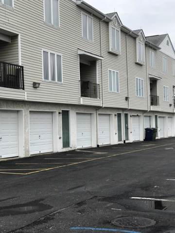 200 W Concourse #6, Neptune Township, NJ 07753 (MLS #21938208) :: The Sikora Group