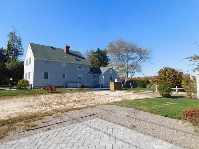 138 Cranberry Avenue, Bay Head, NJ 08742 (MLS #21938259) :: The MEEHAN Group of RE/MAX New Beginnings Realty